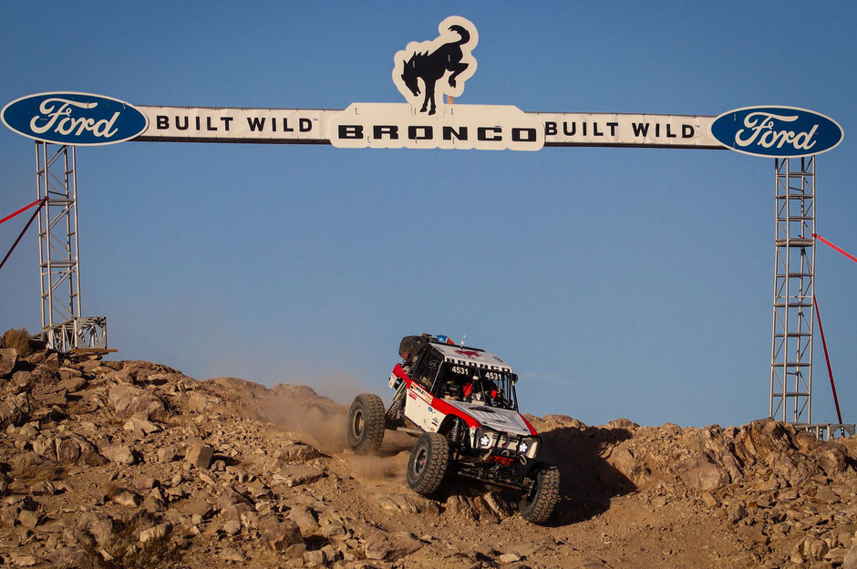 king of the hammers 2021 ultra4 racing every man challenge