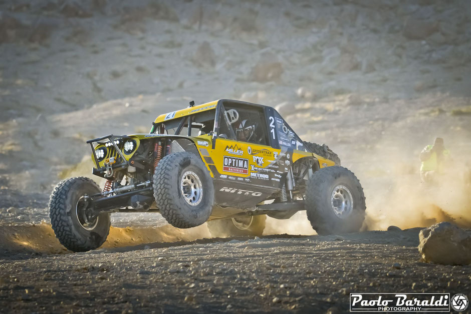 king of the hammers erik miller
