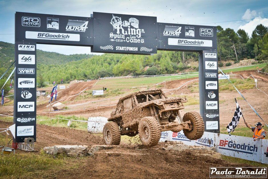 ultra4 europe king of spain les comes jim marsden