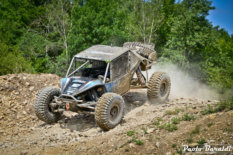 ultra4 europe king of france rob butler