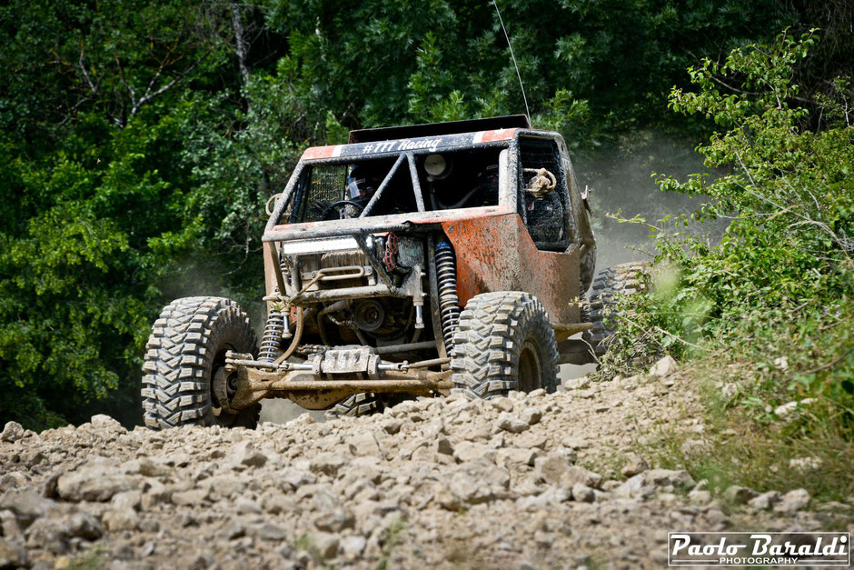 ultra4 europe king of france rudy farrugia