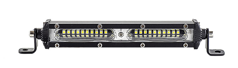 traction 4x4 barre led