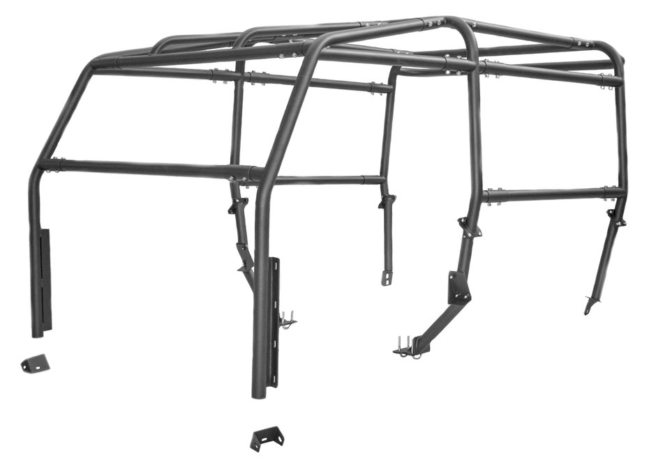 roll cage 90 herero 4x4
