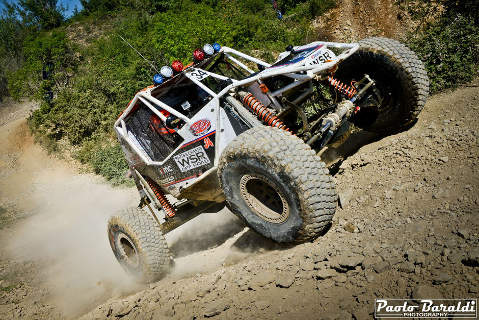 ultra4 europe king of france vallee blaue montalieu vercieu nicolas montador