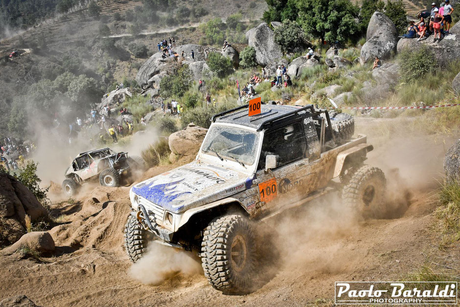 ultra4 europe king of portugal 2019