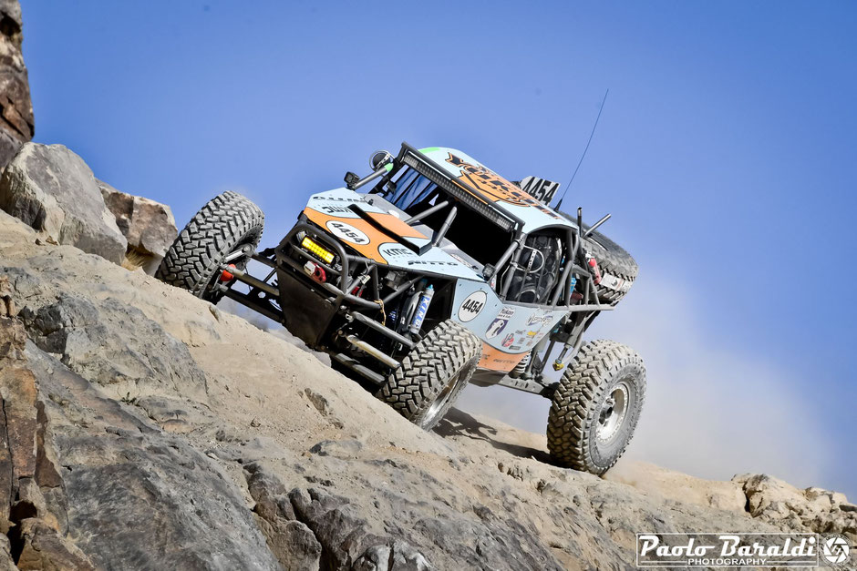 bailey cole ultra4 racing king of the hammers