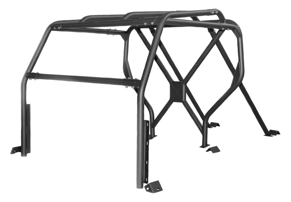 roll cage 90 pick up herero 4x4