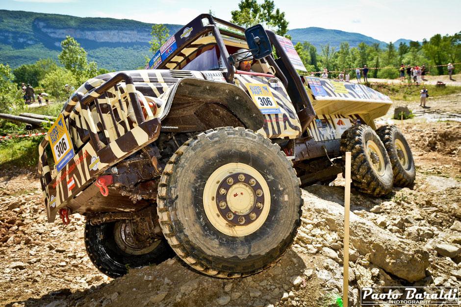 europa truck trial france montalieu vercieu