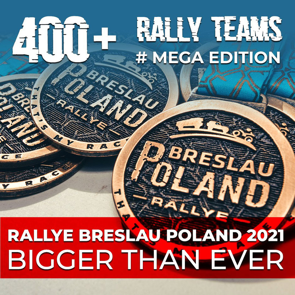 rallye breslau 2021