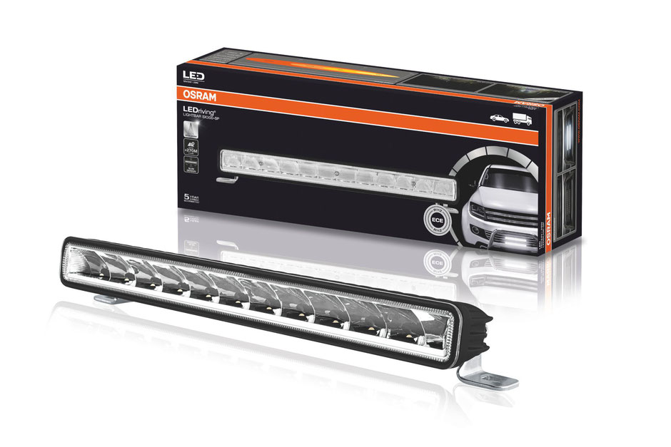 Lightbar FX500-SP ECE R10, R112