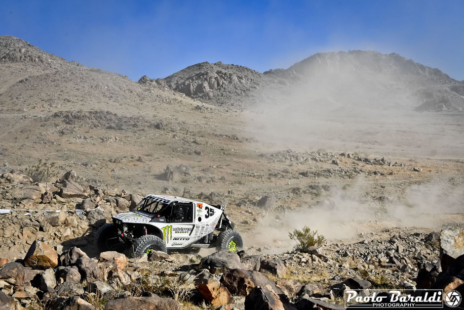 king of the hammers history