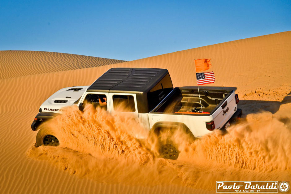 nena barlow jeep gladiator rubicon