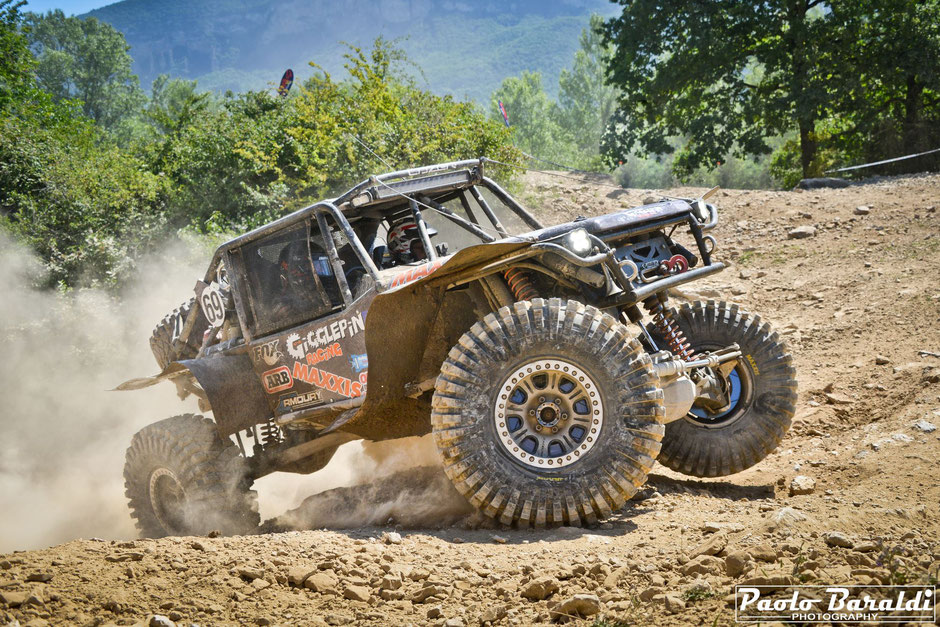 ultra4 europe jim marsden gigglepin racing king of poland