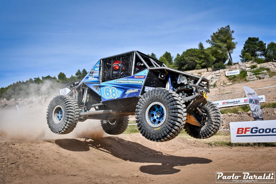 ultra4 europe king of spain les comes axel burmann