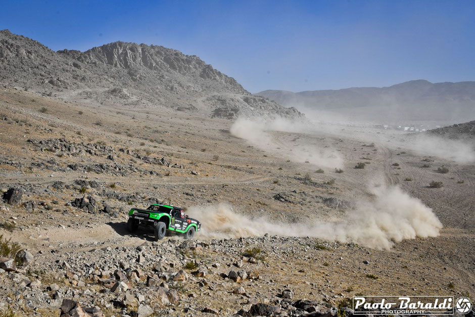 king of the hammers 2020 Toyo Desert Invitational Presented By Monster Energy