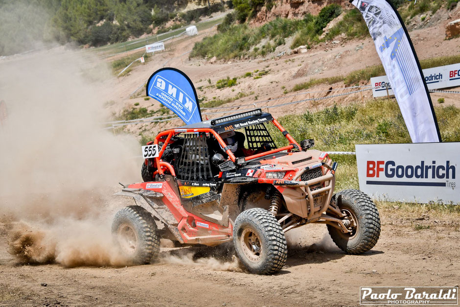ultra4 europe king of spain les comes raf wyrzykowski