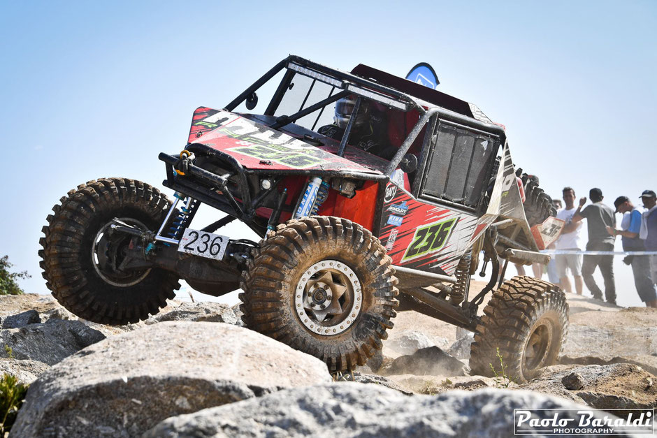 ultra4 europe road to the hammers