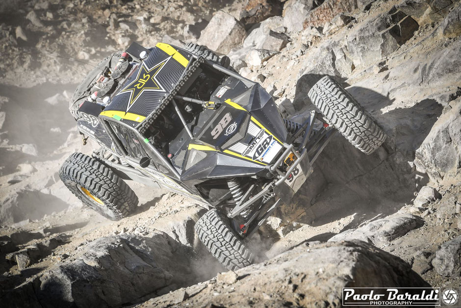 jordan pellegrino genright offroad king of the hammers