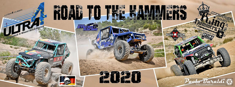 ultra4 europe king of the hammers team europe