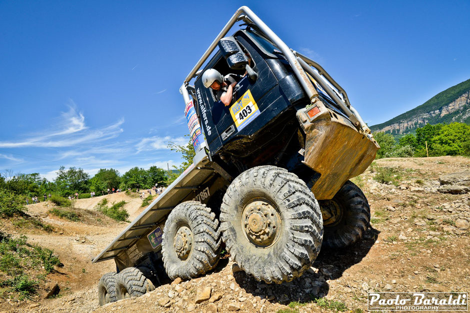 europa truck trial france montalieu vercieu MSC TruckTrialTeam Cloppenburg
