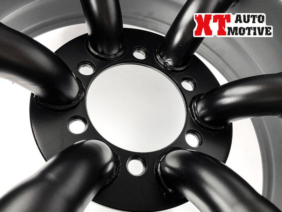 traction 4x4 tracrock xt automotive