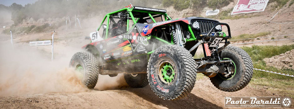 ultra4 europe classes and point