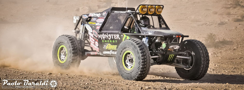 shannon campbell king of the hammers
