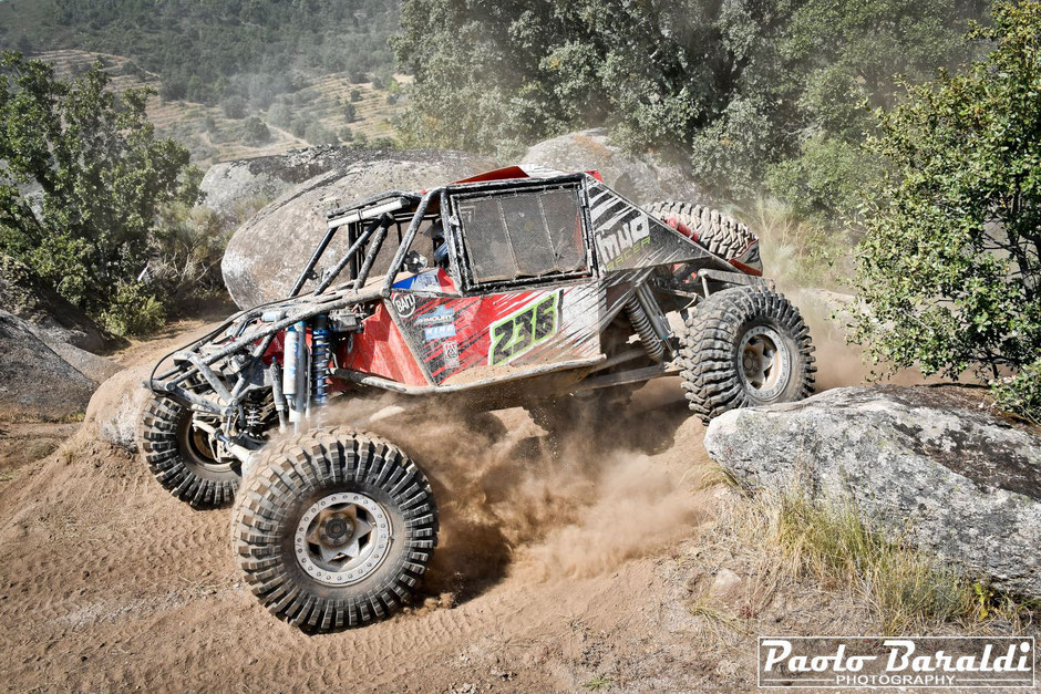 mudracer cedric porcher eurofighter offroad armoury rob butler ultra4 europe