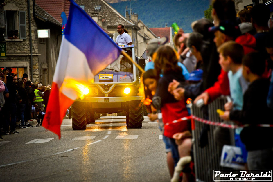 europa truck trial montalieu vercieu
