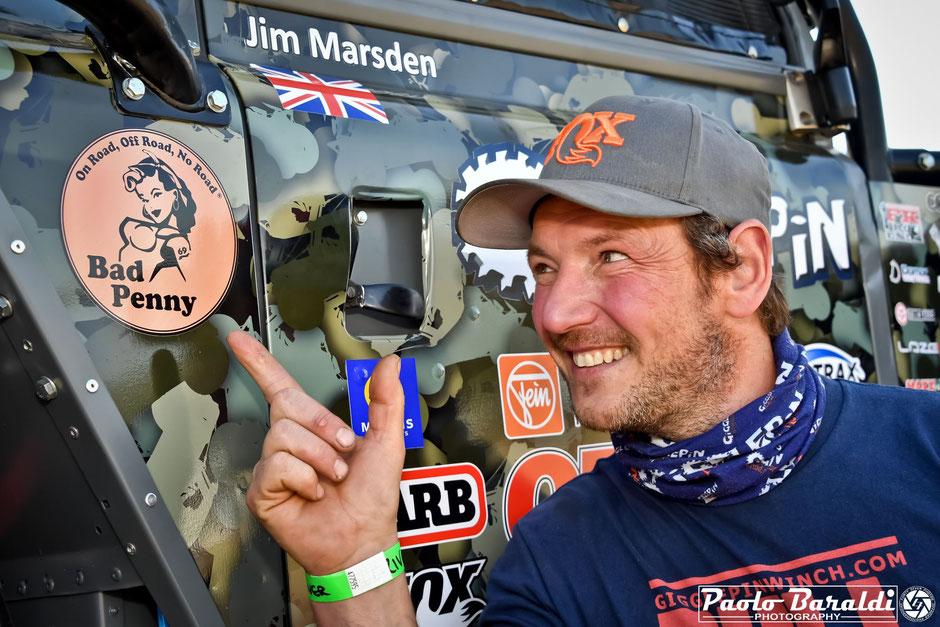 bad penny jim marsden gigglepin racing ultra4 europe