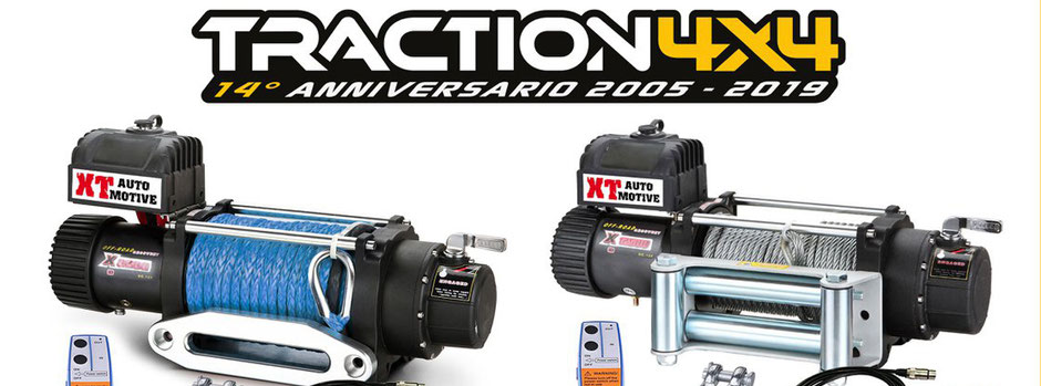 traction 4x4 xt automotive verricello