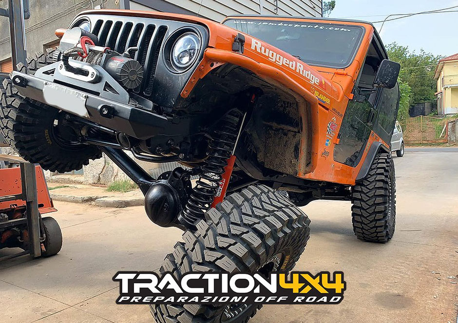 traction 4x4 xt automotive