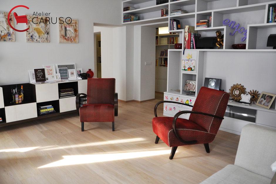 Atelier Caruso Interiors