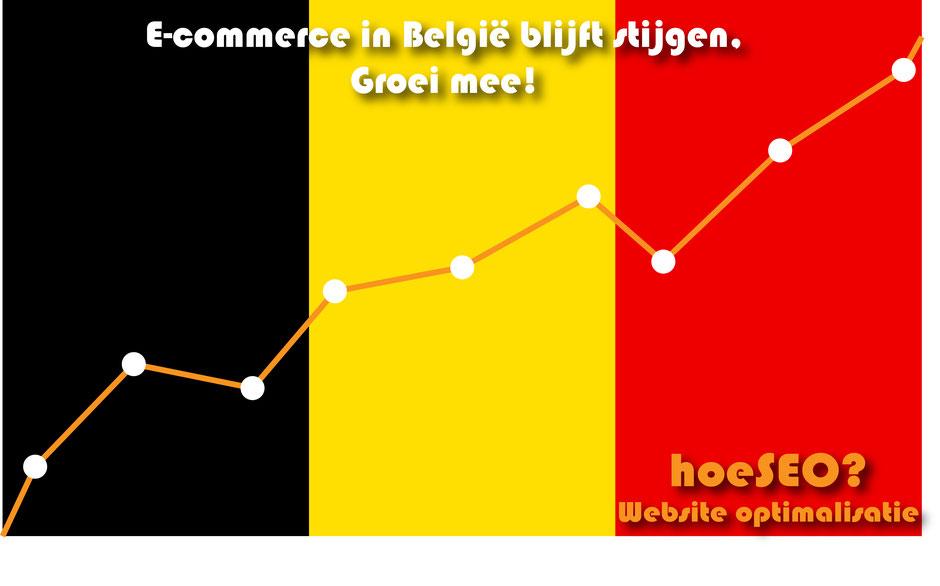 Zoekmachine optimalisatie voor België