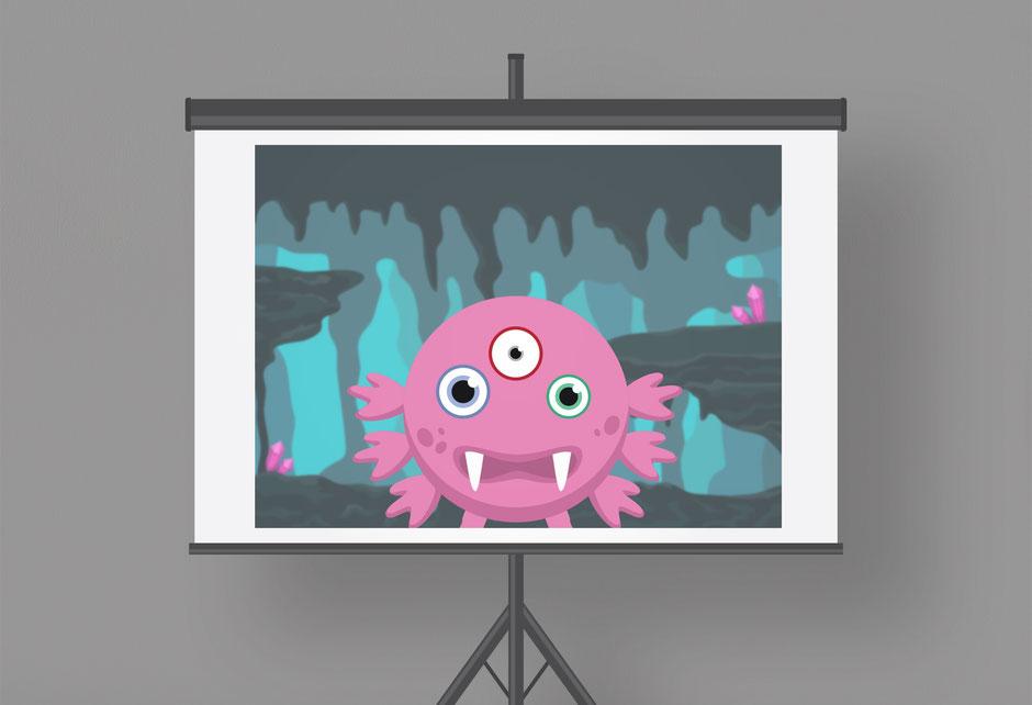 Imagen de ejemplo protección juego gratuito didáctico aula360