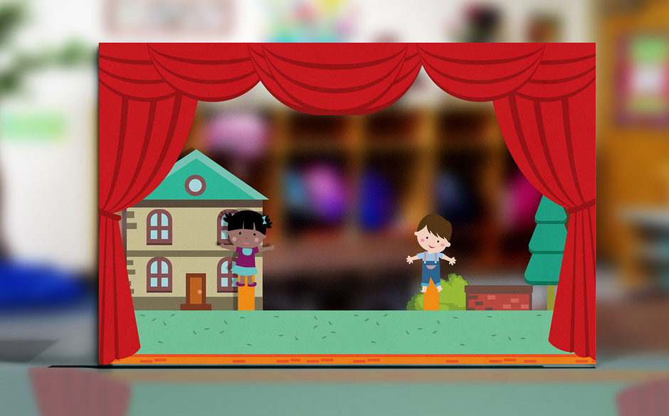 Descarga gratis el teatro infantil para imprimir revista aula360