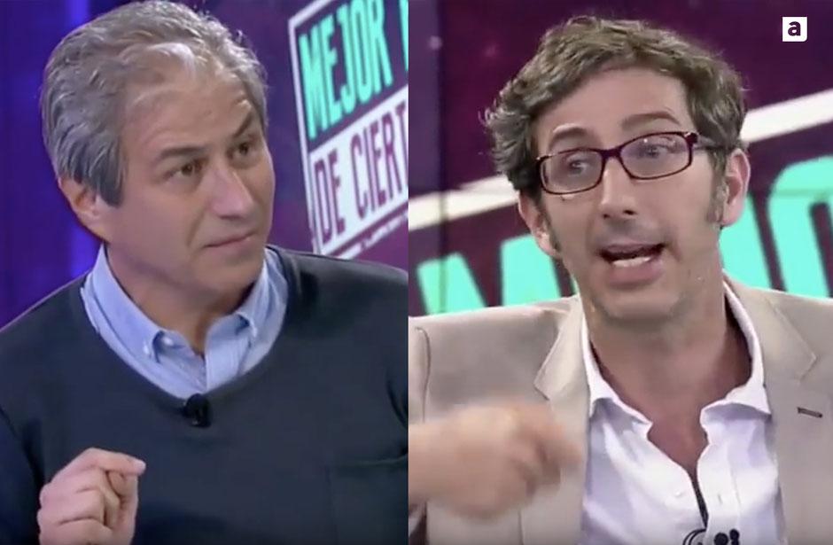 """Mario Aguilar: """"Los montos hablados en la carrera docente, la van a ganar muy pocos profesores"""""""