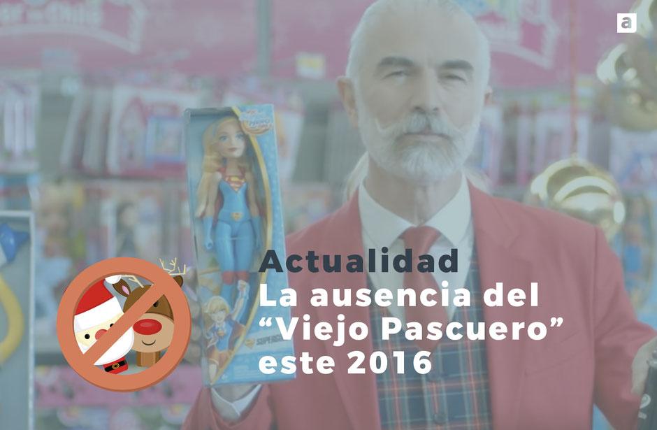 """Actualidad: La ausencia del """"viajo pascuero este 2016"""""""