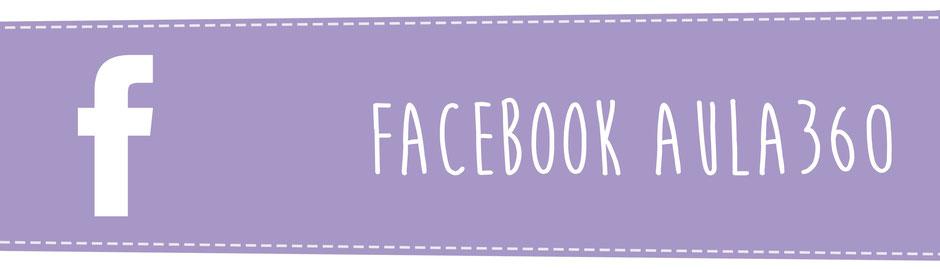 Ir a facebook de revista aula360