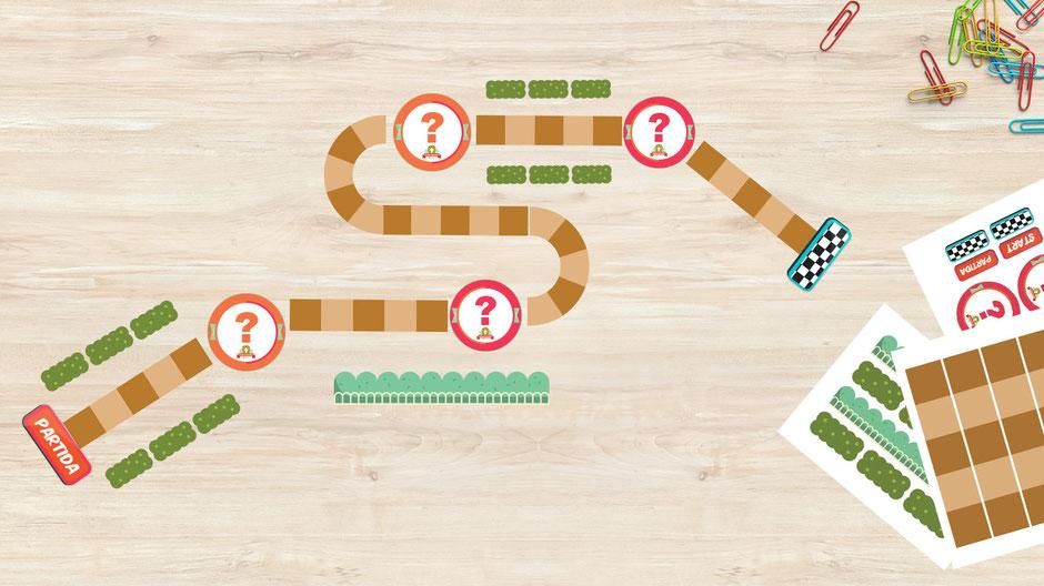 Plantillas recordables visuales para profesores aula360 juegos divertidos para alumnos