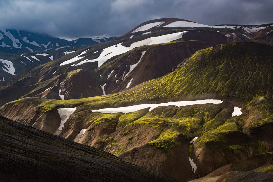 Landmannalaugar - The Gateway to the Icelandic Highlands.