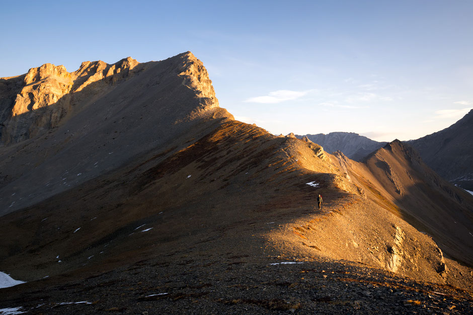 Guide to hiking Smutwood Peak in Kananaskis Country