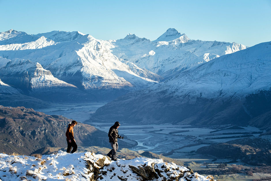 What are the best hikes in New Zealand