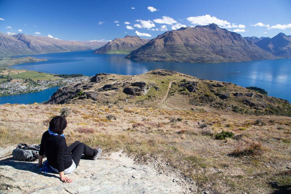 Walks Path North Island New Zealand