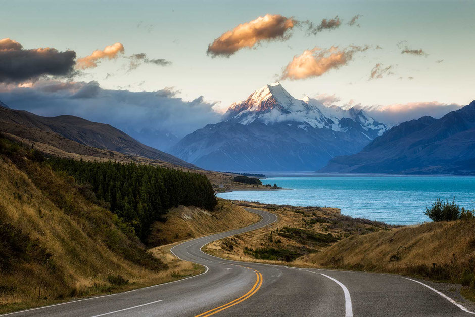 Image result for new zealand scenery