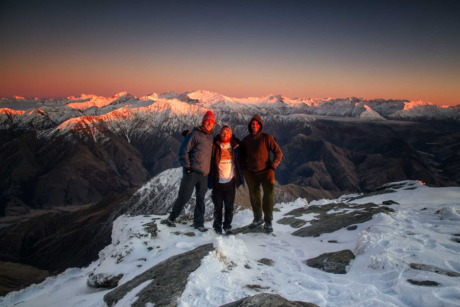 0bb3acb9b8ac Seven Best Day Hikes in Queenstown - In A Faraway Land