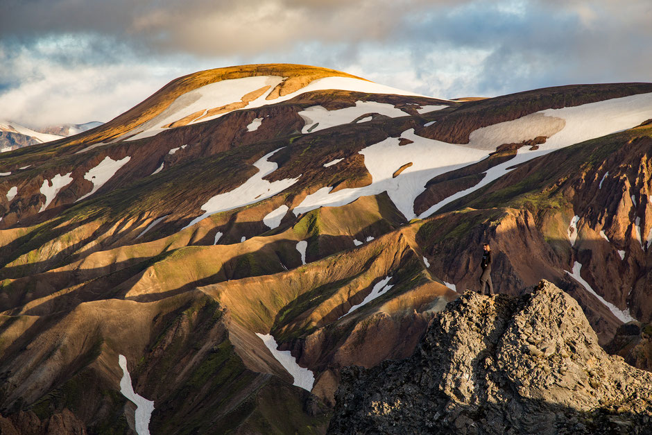 Guide to Landmannalaugar - The Gateway to the Icelandic Highlands.