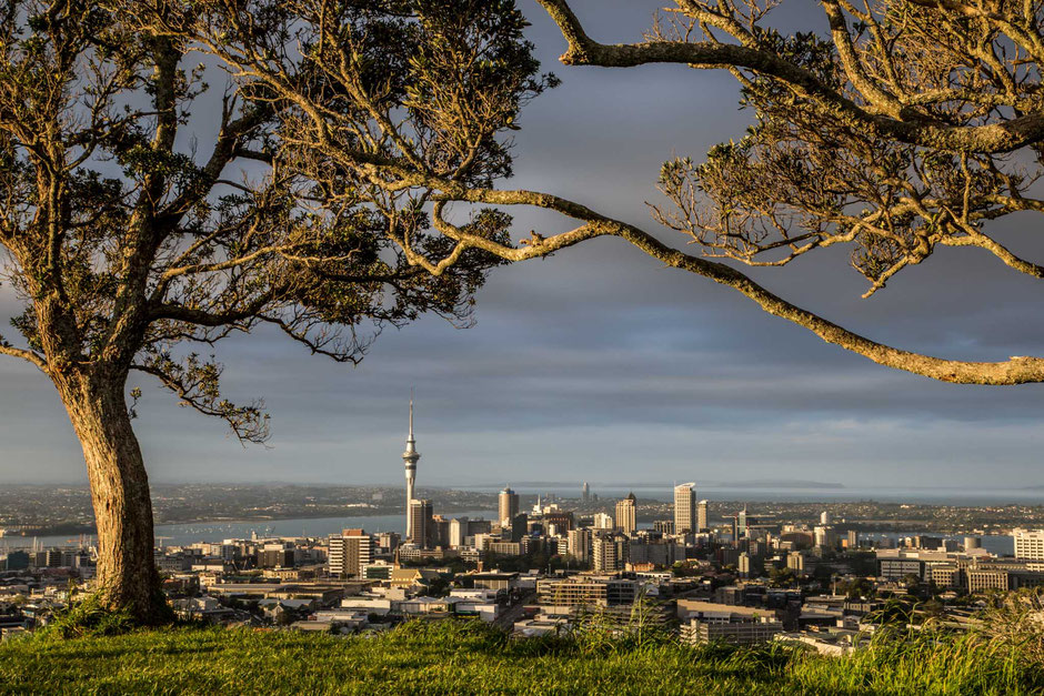 Mount Eden views. Auckland
