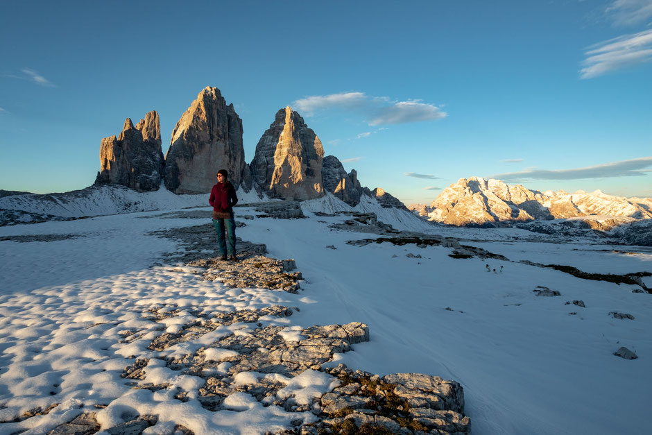 Tre Cime Circuit, A must do day hike in the Italian Dolomites