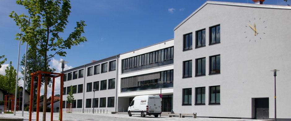 Projekte für das Gymnasium Miesbach